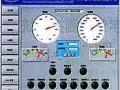 基于LabVlEW和PXl的汽车数字仪表测控系统