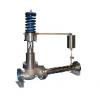 V230Y型自力式压力调节阀 带冷凝器高压差型