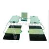 SCS 供应100吨电子轴重秤 120吨便携式汽车衡