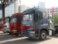 前4月同比增长40%华菱天然气重卡领跑天津市场