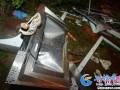 山西长治居民楼天然气泄漏引发爆炸致七人身亡