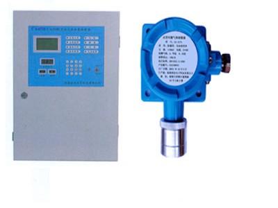CA-2100可燃气体报警器