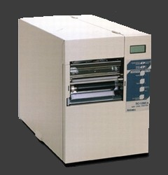 Autonics BC-12MEA打印头