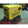 15KW汽油发电机双冷却