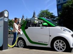 AUTO TECH 2019中国新能源汽车技术展将在武汉举办