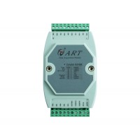 DAM-3058R 10Hz 16位8路模拟量输入模块