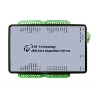 USB3101A/02A/3A/4/5A/6A模拟量采集卡