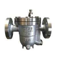 不锈钢自由浮球式疏水阀 浮球式疏水阀