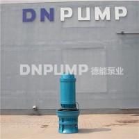 天津防洪防汛雨季专用轴流泵