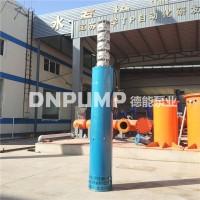天津防沙型井用潜水泵厂家