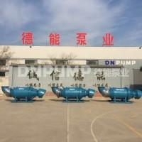 天津 大流量排水防涝专用轴流泵
