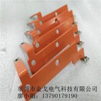 环氧树脂涂层铜排规格、用途 配电柜铜排绝缘处理
