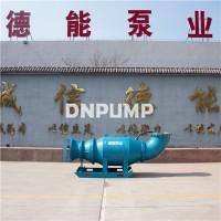 厂家直销专用潜水轴流泵