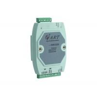 DAM-E3220M 串口设备联网服务器