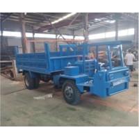 四驱农用车四轮运输柴油工程拖拉机自卸山地载重爬山王