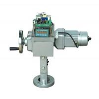 华通商家产电子式执行机构SKZ-210CX