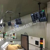 ERP车间液晶显示电子看板