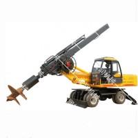 热销工程液压旋挖钻机 步履式旋挖钻机 全液压旋挖钻机