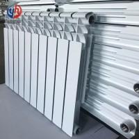 ur7002-300双水道压铸铝散热器