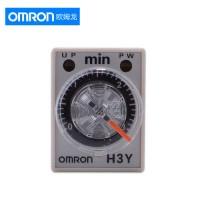 欧姆龙时间继电器H3Y-2,H3Y-4 1S-60S