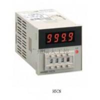 欧姆龙时间数显继电器H5CN系列