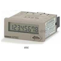 供应OMRON欧姆龙时间继电器H7EC系列