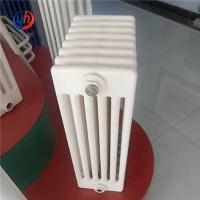 gz606立式六柱散热器的安装方法