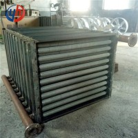 SRZ10*5X高频焊翅片管散热器厂家