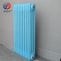 UR4004-300钢四柱散热器中800散热量