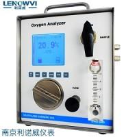 南京利诺威联合索思兰推出OXY系列氧分析仪