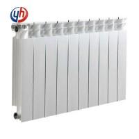 UR7002-1200双金属压铸铝散热器验收规范