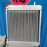 DN50热镀锌圆翼翘片散热器48(寸半)