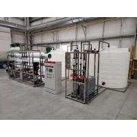 苏州超纯水设备 电镀行业用水设备 纯水设备