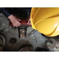 钢厂离心机螺旋修复配件定制