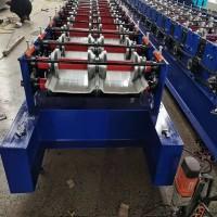 兴和机械现货销售高空角驰压瓦机/820角驰压瓦机