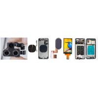 龙睿机器视觉2.0平台—医用宝石视觉对位贴合应用