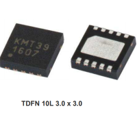 KMT39-TD磁性角度传感器 旋转编码器转速计